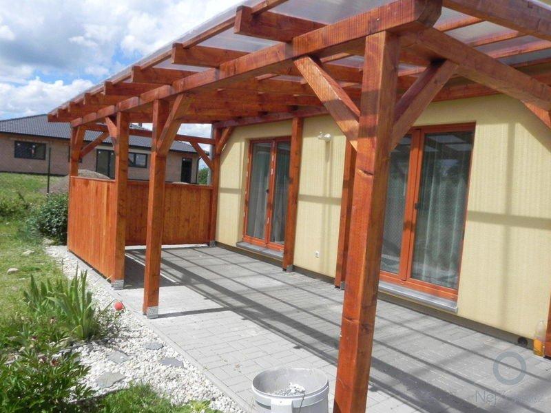 Trendy v zahradních stavbách aneb jaké pergoly jsou IN