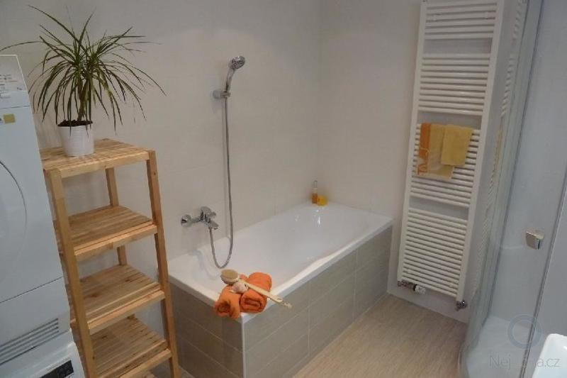Časový plán rekonstrukce koupelny - s čím počítat