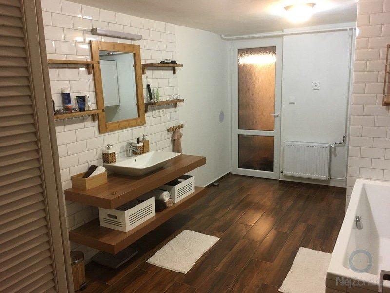 Na co nezapomenout při rekonstrukci koupelny