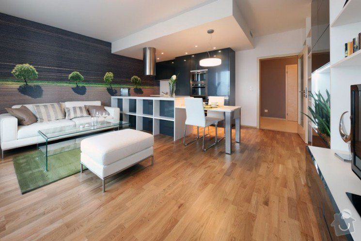 Sádrokartonový podhled vám vmžiku zařídí útulnější bydlení