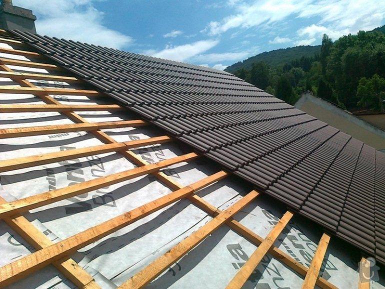 Výběr vhodného izolantu pro pohodu šikmých střech