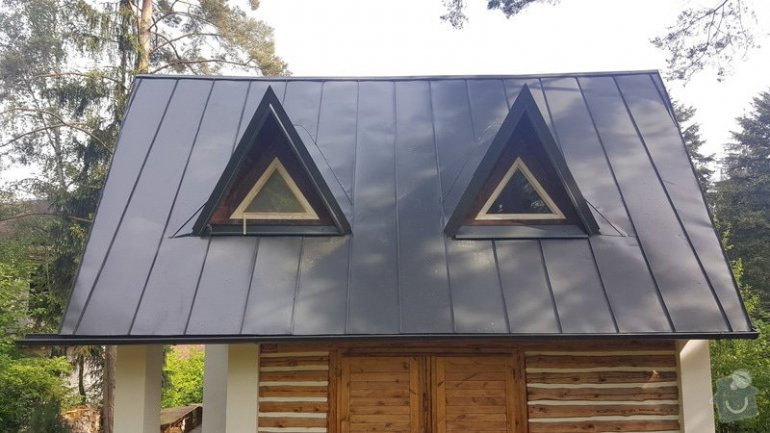 Střecha je korunou každého domu