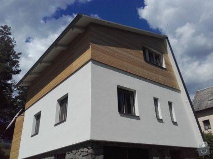 Zateplení fasády aneb Proč a jak izolovat dům?