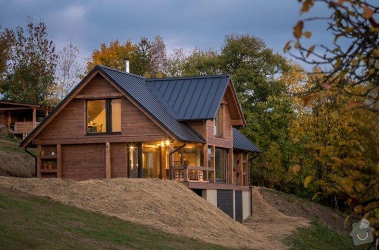Druhy technologií výstavby rodinných domů