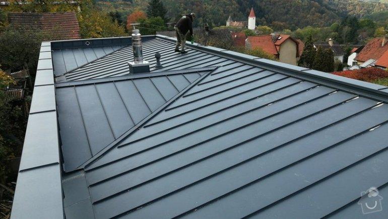 Na kolik mě lehká střecha přijde?
