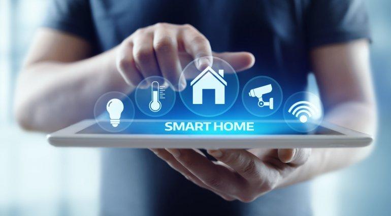 Modernizace domácností