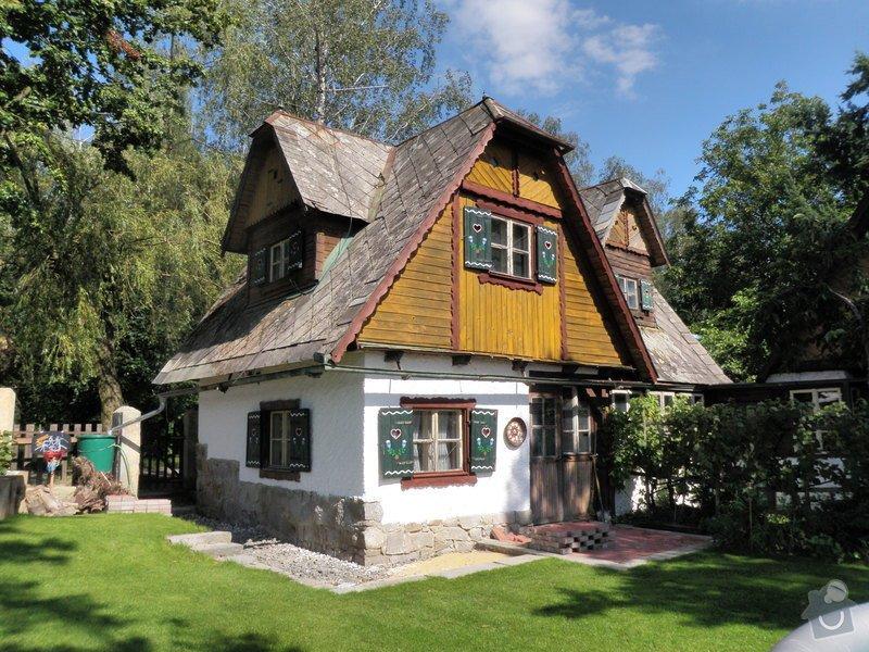 Rekonstrukce starého domu: jak ze zašlého bydlení udělat moderní záležitost