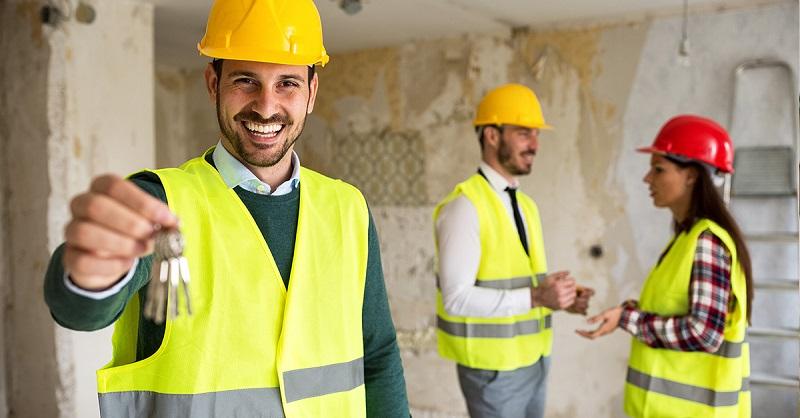 Co říká stavební zákon o rekonstrukci domu? Vyznejte se v pojmech dřív, než se pustíte do práce