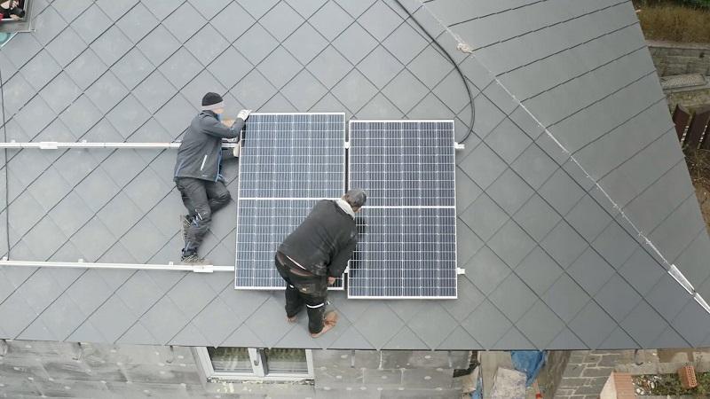 fotovoltaika čez