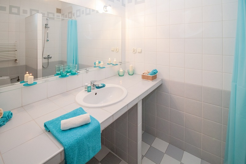 Kolik stojí rekonstrukce koupelny? Cena závisí na vybavení a rozsahu prací