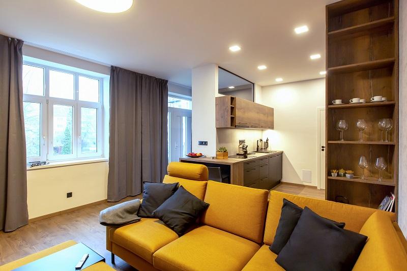 Nejpovedenější rekonstrukce bytu, které vám dodají odvahu pustit se do přestavby