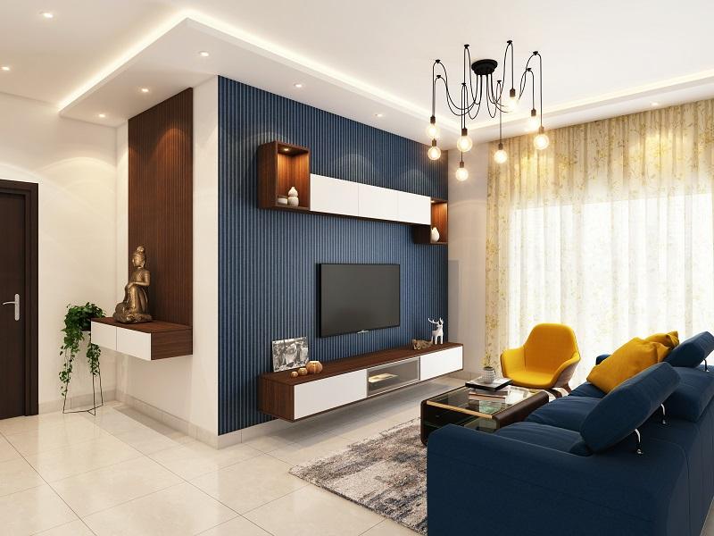 Podívejte se, jak může vypadat rekonstrukce bytu 2+1. Třeba získáte inspiraci pro vlastní přestavbu!